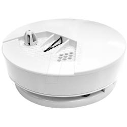 """Smart Home """"Smoke"""", senzor de caldura si fum, Logilink """"SH0006"""""""
