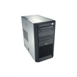 Calculator FUJITSU SIEMENS Esprimo P2510 Tower, Intel Dual Core E2160 1.8 GHz, 3 GB DDR2, 250GB SATA, DVD-RW