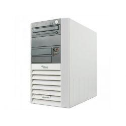 Calculator FUJITSU SIEMENS Esprimo P5600, Tower, AMD Sempron 3000+, 1.8 GHz, 512 MB DDR, 40GB SATA, DVD-ROM
