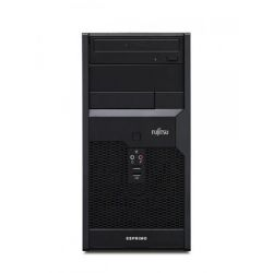 Calculator FUJITSU SIEMENS P3721 Tower, Intel Core i3-540 3.06 GHz , 4 GB DDR 3, 250GB SATA, DVD-RW