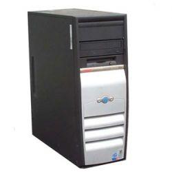 Calculator HP D510 Tower,  Intel Pentium 4 2.00 GHz,512 MB DDR, 40GB SATA, DVD-RW