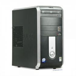 Calculator NEC PowerMate ML7, Tower, AMD Sempron 3000+ 1.80GHz, 1 GB DDR, 80GB SATA, CD-ROM