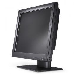 Monitor GVISION P15BX, LCD 15 inch, 1024 x 768, VGA, DVI, Grad B, Fara picior