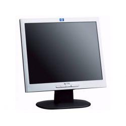 Monitor HP L1702, LCD, 17 inch, 1280 x 1024, VGA, Grad A-, Fara Picior