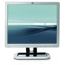 Monitor HP L1710, LCD, 17 inch, 1280 x 1024, VGA, Grad B, Fara Picior