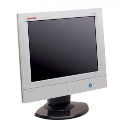 Monitor COMPAQ TF5015, LCD, 15 inch, 1024 x 768, VGA, Grad B