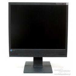 Monitor EIZO L557, LCD, 17 inch, 1280 x 1024, VGA, DVI, Grad B