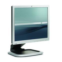 Monitor LCD SH, HP L1750, 17 inci LCD, 1280 x 1024 dpi, Grad A-
