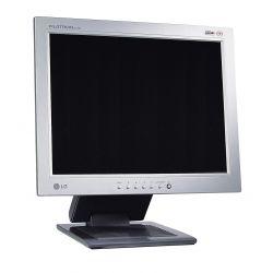 Monitor LG Flatron L1510B, LCD, 15 inch, 1024 x 768, VGA, Grad B