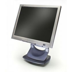 Monitor PHILIPS 150B3, LCD, 15 inch, 1024 x 768, VGA, Grad A-