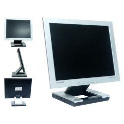 Monitor SAMSUNG SyncMaster 152S, LCD, 15 inch, 1024 x 768, VGA, Grad C