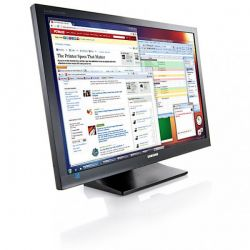 Monitor SAMSUNG SyncMaster S22A450BW, LCD 22 inci, 1680 x 1050 ,VGA, DVI, WIDESCREEN, Full HD, Grad A-