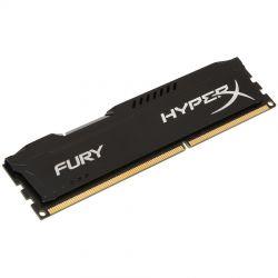 RAM 8GB/2400MHZ DDR4 HYPERX FURY CL15 BLACK