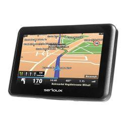 """GPS SERIOUX Urban Pilot UPQ430 4.3"""" Fara Harti"""