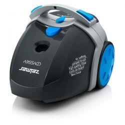 Aspirator cu sac ZELMER Odyssey ZVC305SP, capacitate 3.5L, 650W, negru/albastru