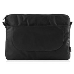 Geanta laptop LOGIC BASE Laptop Sleeve  15,6'', negru