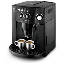 Espressor automat DELONGHI Magnifica ESAM4000B, capacitate 1.8L, 1350W, negru