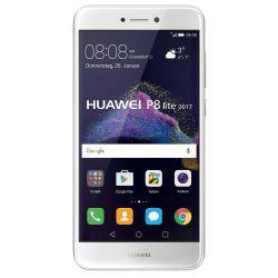 "Telefon HUAWEI P8 Lite 2017 5.2"" 1080x1920 pixels (FHD), 2G, 3G, 4G, Dual SIM, Octa core, 3 GB RAM, stocare 16 GB, Alb, cameră față 8 MP, cameră spate 12 MP, Android 7.0 (Nougat)"