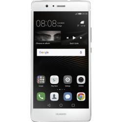 "Telefon HUAWEI P9 Lite  5.2"" 1080x1920 pixels (FHD), 2G, 3G, 4G, Dual SIM, Octa core, 3 GB RAM, stocare 16 GB, Alb, cameră față 8 MP, cameră spate 13 MP, Android 6.0 (Marshmallow)"