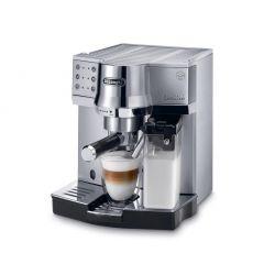 Espressor manual DELONGHI EC850.M, capacitate 1L, 1450W, argintiu