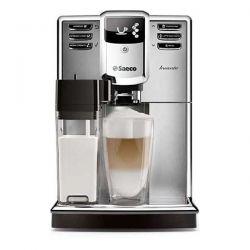 Espressor automat SAECO Incanto HD8917/09, capacitate 1.8L, 1850W, negru/argintiu