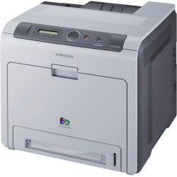 Imprimante Laser Color Samsung CLP-670ND, 25 ppm, Duplex, Retea, USB 2.0