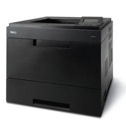Imprimante laser Dell 5330DN, monorcom, 600 x 600 dpi, 50 ppm, Duplex, Retea