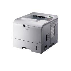 Imprimanta SAMSUNG ML-4050ND, 40 PPM,  Duplex, Retea, USB, 1200 x 1200, Laser, Monocrom, A4