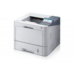 Imprimanta SAMSUNG ML-5015DN, 48 PPM, Duplex, Retea, USB, 1200 x 1200, Monocrom, A4