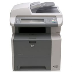 Multifunctionala HP M3035xs MFP, Copiator, Scanner, 35 ppm, USB, 1200 x 1200, Laser, Monocrom, A4