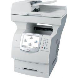 Multifunctionale laser Lexmark X644e, Scanner, Copiator, Fax, Imprimanta, Usb, Retea, Duplex