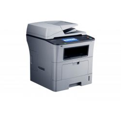 Multifunctionala monocrom SAMSUNG SCX-5835FN, Imprimanta, Scanner, Copiator, Fax, USB, Retea, 35 ppm