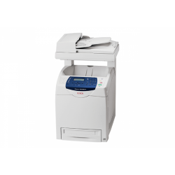 Multifunctionala XEROX Phaser 6180MFP, 31 PPM, Duplex, USB, Retea, Parallel, 600 x 600, Laser, Color, A4