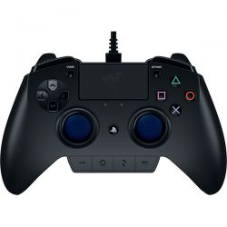 Controler Razer  Raiju PS4, negru
