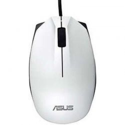 Mouse optic ASUS UT280 cu fir Alb