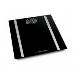 Cantar de persoane electronic ESPERANZA Fit EBS013K, 180kh, negru