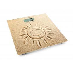Cantar de persoane electronic ESPERANZA Sunshine EBS006, 180kg, bej