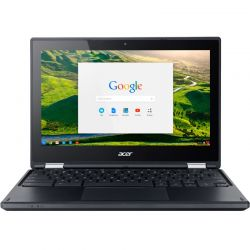 Laptop 2 in 1 ACER Chromebook NX.G55EX.004