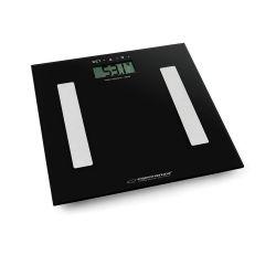 Cantar de persoane electronic ESPERANZA Fitness EBS001K, 180kg, negru