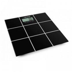 Cantar de persoane electronic ESPERANZA Salsa EBS004, 180kg, negru
