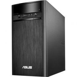 Sistem desktop ASUS K31CD, Procesor Intel® Core™ i5-7400 3.0GHz Kaby Lake, 4GB DDR4, 1TB HDD, GeForce GT 730 2GB