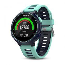 Smartwatch GARMIN Forerunner 735XT Midnight Blue/Frost Blue