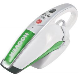 Aspirator de mana HOOVER SC72DWG4 011, alb/verde
