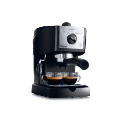 Espressor DELONGHI EC156.B, capacitate 1l, 1100W, negru
