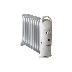 Radiator cu ulei MESKO GLO-MS7806, 1000W, alb