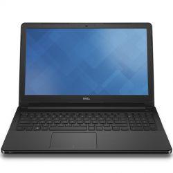 Dell Vostro 3568, 15.6-inch HD (1366x768), Intel Core i3-6006U, 4GB (1x4GB) 2400MHz DDR4, 1TB (5400rpm) SATA, DVD+/-RW, Intel HD Graphics, Wifi Intel 1810AC, Blth, non-Backlit Keybd, 4-cell 40WHr, Win 10 Pro (64bit), Gray, 3Yr CIS