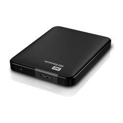 Hard disk extern WD Elements Portable 2TB Negru