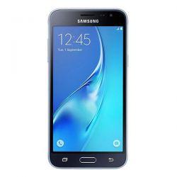 """Telefon SAMSUNG Galaxy J3 (2016) DE 5"""" 1280x720 pixels, 2G, 3G, 4G, Dual SIM, Quad core, 1.5 MB RAM, stocare 8 GB, Negru, cameră față 5 MP, cameră spate 8 MP, Android 5.1 (Lollipop)"""