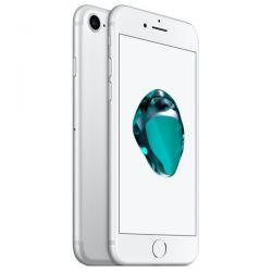 """Telefon APPLE iPhone 7  4.7"""" 750x1334 pixels, 2G, 3G, 4G, Single SIM, Quad core, 2 GB RAM, stocare 32 GB, Argintiu, cameră față 7 MP, cameră spate 12 MP, Apple iOS 10"""