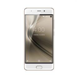 "Telefon KRUGER & MATZ Live 4 5"" 720x1280 pixels (HD), 2G, 3G, 4G, Dual SIM, Quad core, 2 GB RAM, stocare 16 GB, Auriu, cameră față 5 MP, cameră spate 13 MP, Android 6.0 (Marshmallow)"
